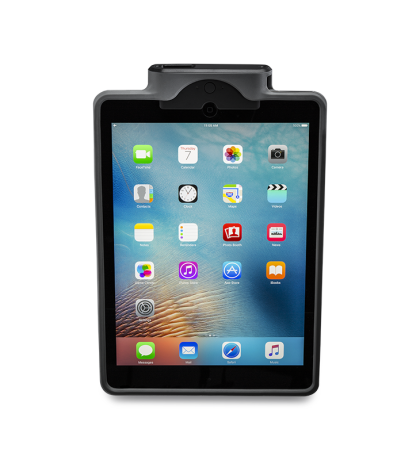 Infinite Peripherals Apto Flex Case for Infinea Tab M with the iPad Air and iPad Pro