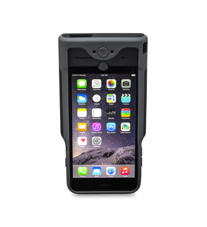 Infinite Peripherals Apto Flex Case for the iPhone 6/6s Plus & Infinea Tab M