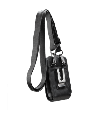 Infinite Peripherals Belt Holster with Shoulder Strap for the Linea Pro 6