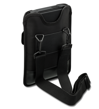 Infinite Peripherals Holster Pouch for the Infinea Tab M & iPad Mini