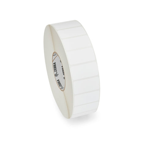 PolyPro 3000T Label <small>(BT349 Inlay, Polypropylene, 1.75x0.75in, TT, 65103RM, Coated, Permanent Adhesive, 3in core, RFID, 1000/roll, 2/box, Plain)</small>