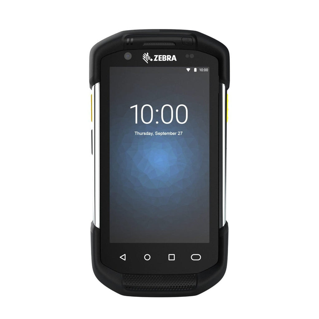 TC77 Ultra-Rugged Touch Mobile Computer + 3-Year Warranty