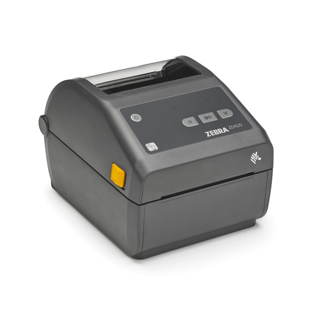 ZD420 Direct Thermal Printer + 3-Year Warranty <small>(203 dpi)</small>