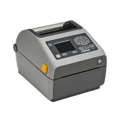 ZD620 Direct Thermal Printer + 3-Year Warranty <small>(300 dpi)</small>