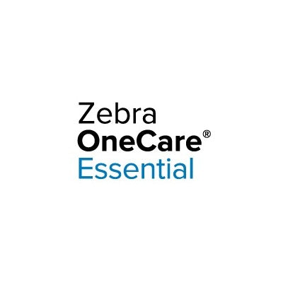 Zebra OneCare Essential 3 Years <small>(for TC77)</small>