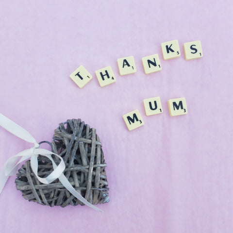 Top 10 tips for getting mum something she'll love this Mother's Day!