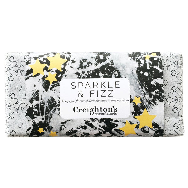 Sparkle and Fizz Chocolate Bar