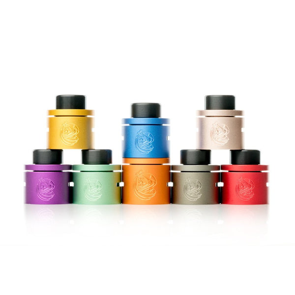 CSMNT Cosmonaut 24mm RDA by District F5VE