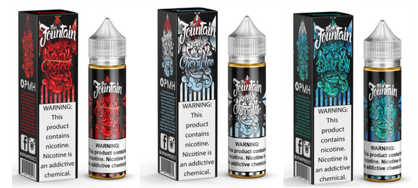 The Fountain 60ml
