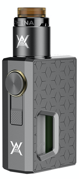 Geek Vape Athena Squonk Kit with Athena Squonk RDA