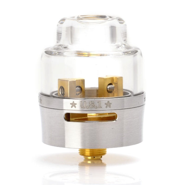 US1 RDA by Trinity