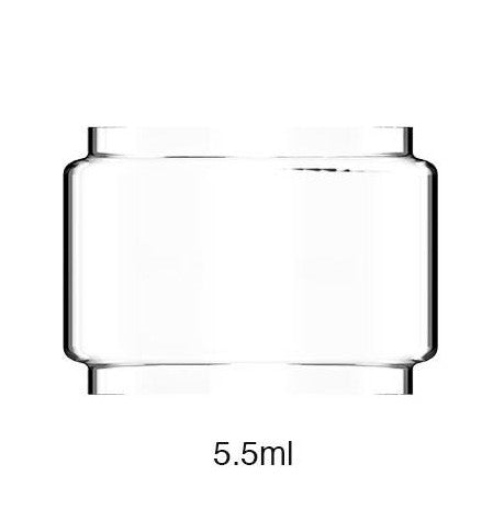 Geek Vape Cerberus 5.5ml Replacement Glass