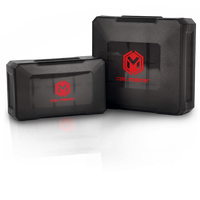 Coil Master Battery Case 2 Bay & 4 Bay