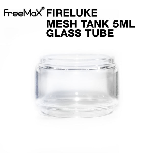 Freemax Fireluke Mesh 5ml Glass