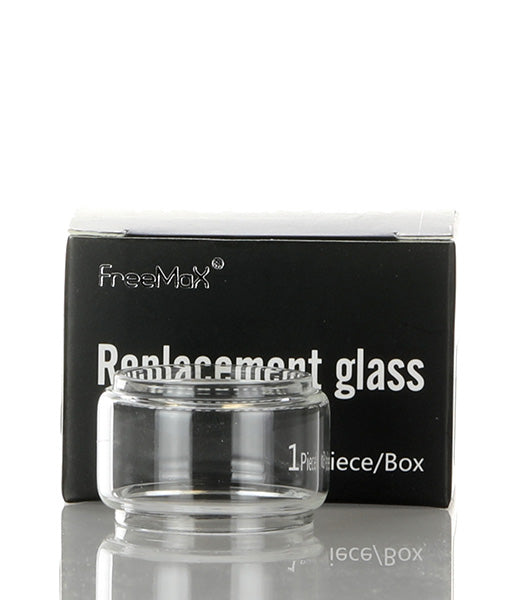 Freemax Fireluke 2 5ml Replacement Glass