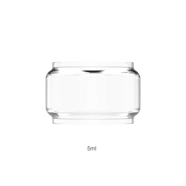 Freemax Maxluke 5ml Replacement Glass