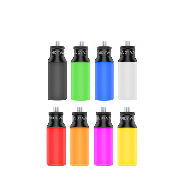 Vandy Vape Pulse BF 80W Silicon Bottle 8ml