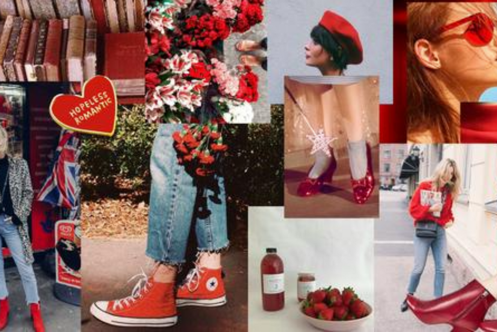 Our December Mood Board