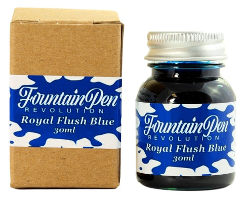 Introducing 3 New Colors of FPR Ink