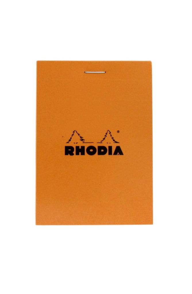 "Rhodia 3""x4"" Graph Notepad"
