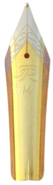 FPR #6 Two-tone Medium Nib