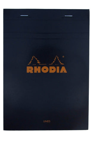 "Rhodia 6""x8"" Lined Notepad"