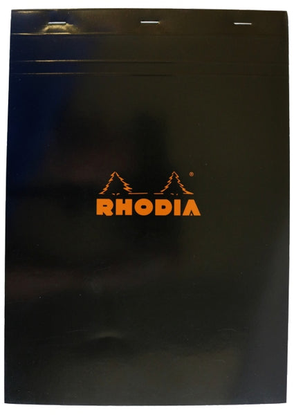 "Rhodia 8""x12"" Graph Notepad"