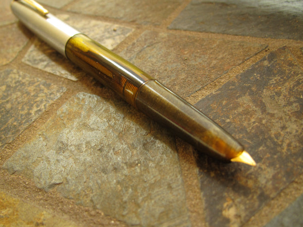 Kanwrite Relik Fountain Pen