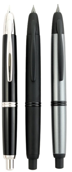 Pilot Vanishing Point Fountain Pen