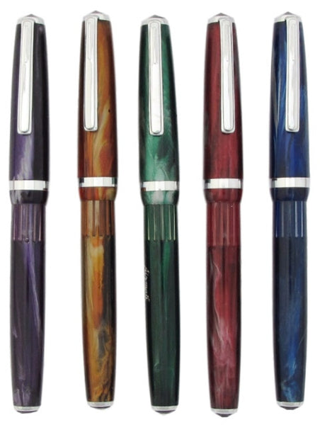 Airmail fountain pen