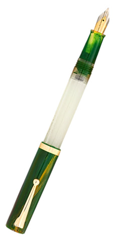 Click Bamboo Demo Fountain Pen