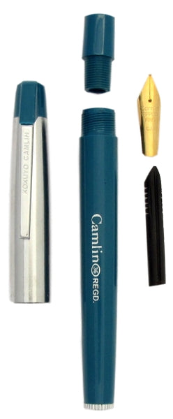 Camlin 36 Fountain Pen