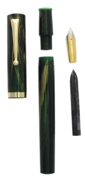 Click Bamboo Fountain Pen