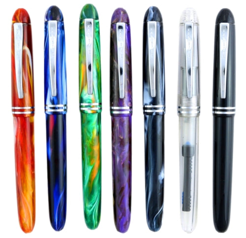 Kanwrite Desire Fountain Pen