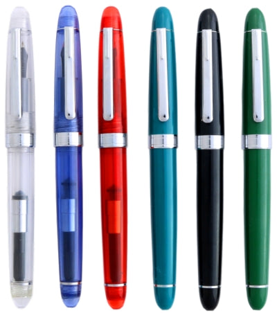 FPR Indore Fountain Pen
