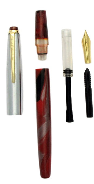 Kanwrite Saloon Fountain Pen