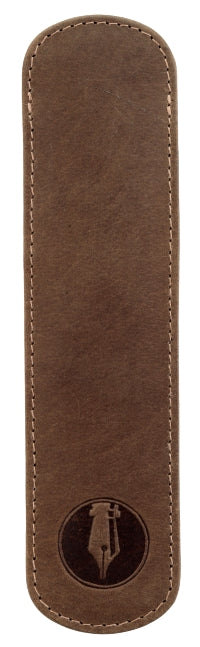 FPR Leather Single Pen Pouch