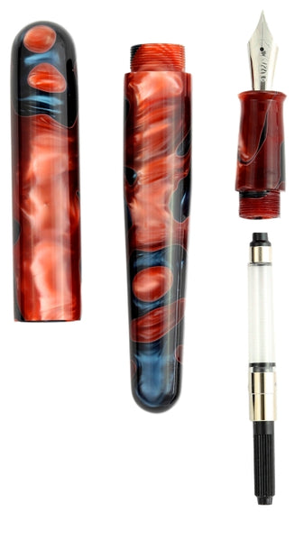 Ranga Model 5 Acrylic Fountain Pen