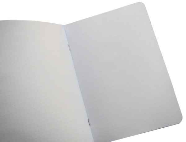 "Rhodia 6""x8"" Staplebound Dot Notepad"