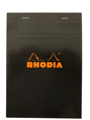 "Rhodia 6""x8"" Graph Notepad"