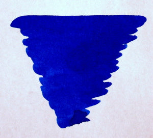 Diamine Sapphire Blue Fountain Pen Ink Cartridges