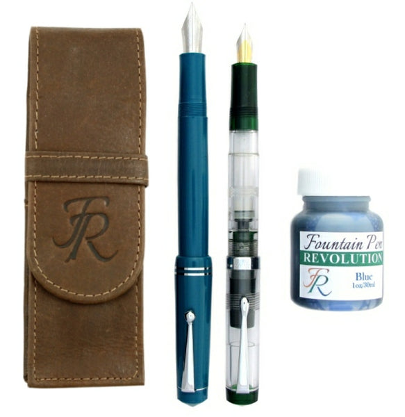FPR Two-Pen Bundle