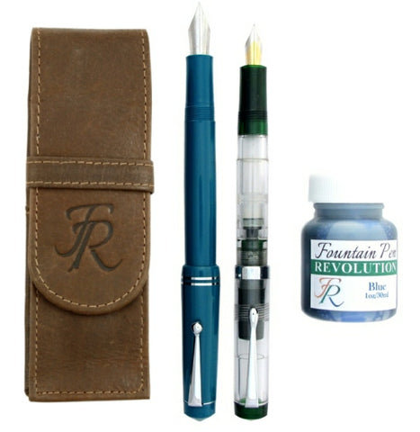 Two-Pen Bundle