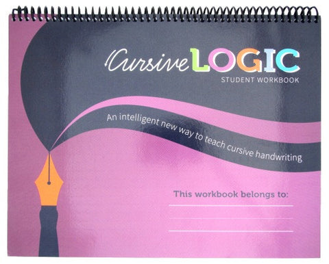 CursiveLogic Workbook (Revised Version)