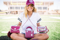 SCORE! Andrea Tailgate and Travel Tote