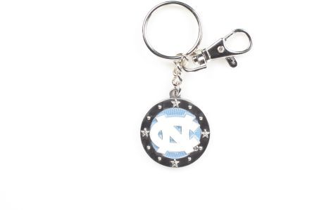 NORTH CAROLINA IMPACT KEYCHAIN