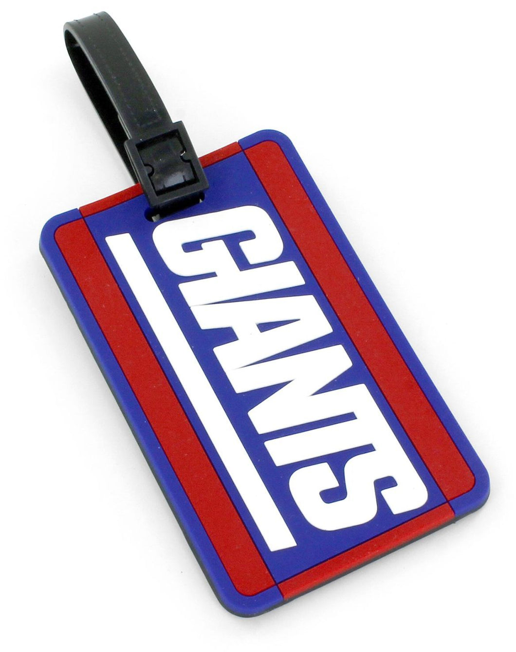 New York Giants Soft Bag Tag