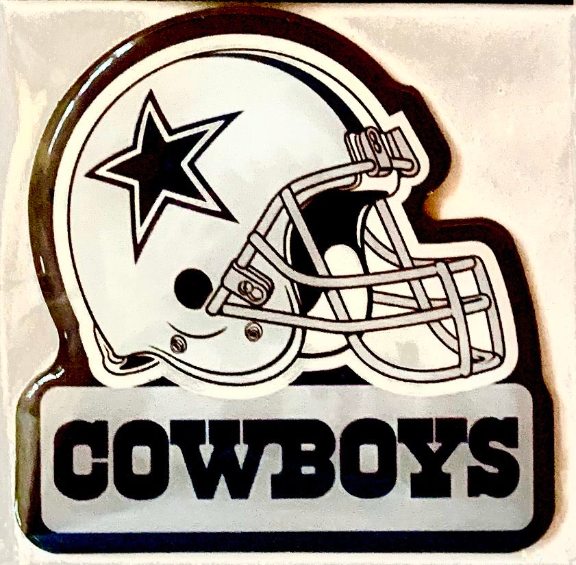 Dallas COWBOYS 3