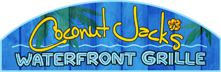 Coconut Jack's Waterfront Grille Retail