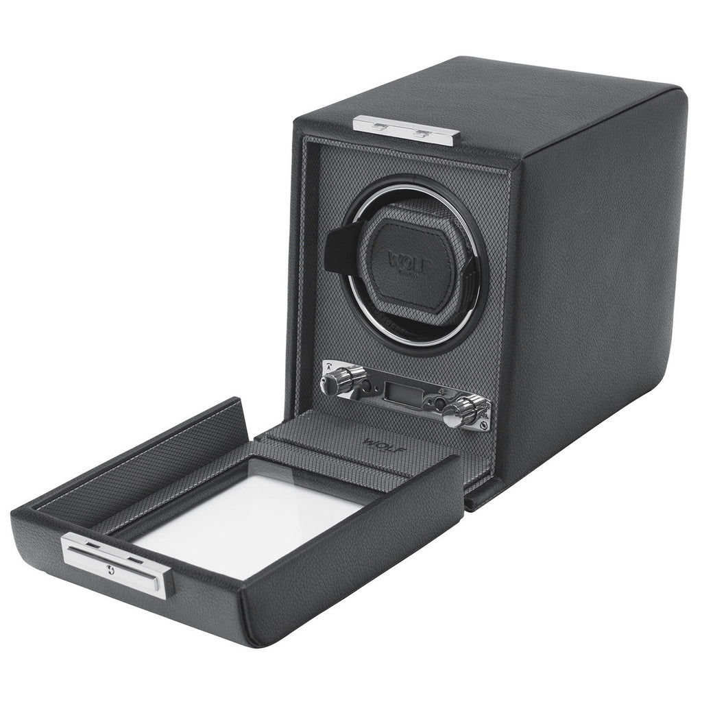 Viceroy Single Watch Winder - Black